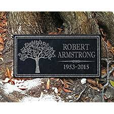 in loving memory items in loving memory personalized granite memorial