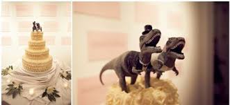 dinosaur wedding cake topper dinosaur cake toppers jamber chaddy s collection of wedding