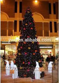 20ft 30ft 40ft 50ft giant outdoor lighting christmas tree 20ft
