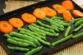 how to freeze vegetables 8 steps with pictures wikihow