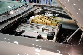 Picture Of Chevy Impala 2015 Detroit Autorama Ridler Honors Awarded To Foose Built 1965
