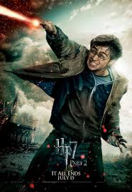 harry potter and the deathly hallows part 2 harry potter wiki