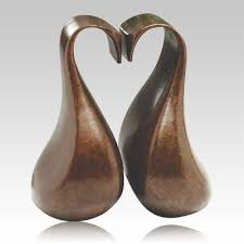 urns for cremation swans companion cremation urn