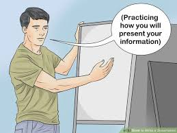 Ways to Write a Dissertation   wikiHow Image titled Write a Dissertation Step