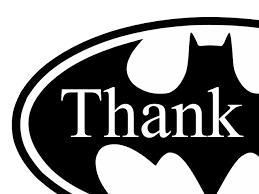 batman clip art clker vector clip art