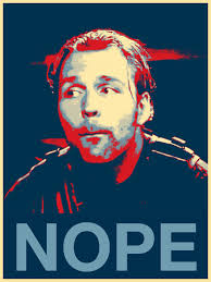 Dean Ambrose Memes - dean ambrose nope obama hope posters know your meme