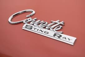 1963 corvette emblem 1963 chevy corvette convertible or 15 000