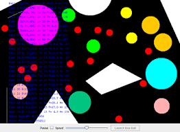 the world of bouncing balls an introduction to java game programming