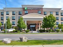 Comfort Inn Missoula Mt Holiday Inn Express U0026 Suites Missoula Northwest Hotel By Ihg