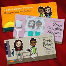 romantic coupon book u2022 best anniversary gift ideas