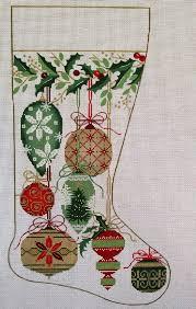 needlepoint christmas needlepoint christmas ornaments christmas