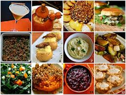 thanksgiving amazingional thanksgiving food list day images
