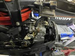 9 9 or 8hp outboard cant find serial number plate page 1