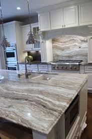 fantasy brown granite kitchen traditional with edge cotton