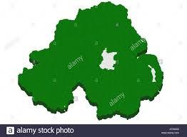Northern Ireland Map Northern Ireland Map Stock Photos U0026 Northern Ireland Map Stock