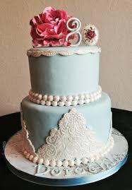 vintage birthday cake 80th birthday party at its best red velvet