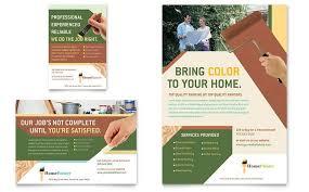 the flyer ads multipurpose indesign flyersads pack v4 by