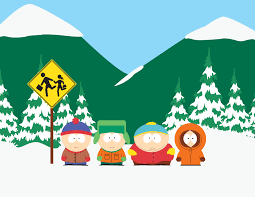south park creators we came up with pokemon go first