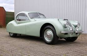 1953 jaguar xk120 fixedhead coupe coys of kensington