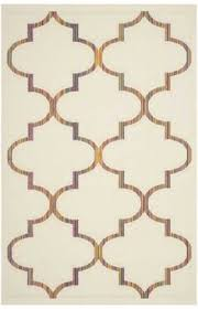 Quatrefoil Outdoor Rug Zadie Indoor Outdoor Rug In Navy Brenda Carter Pinterest