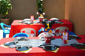 mickey mouse 1st birthday kara s party ideas mickey mouse 1st birthday party