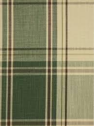 Grey Plaid Curtains Hudson Yarn Dyed Big Plaid Blackout Pinch Pleat Curtains
