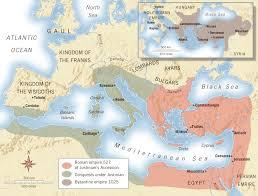 Rome On World Map Rome U2013 Noah Begat 3 Sons