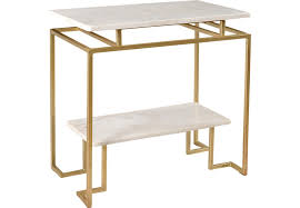 Gold Accent Table Leonie Gold Accent Table Accent Tables Colors