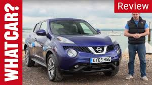 nissan juke nissan juke review what car youtube