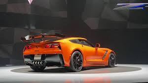 fastest production corvette made zr1 corvette 2018 engine upgrade packages available hennessey