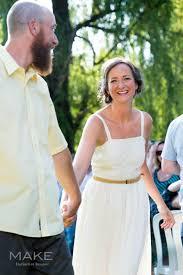 beautiful backyard wedding make instinctive images
