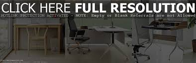 Simple Affordable Modern Office Furniture Watson Walnut And Black - Affordable office furniture