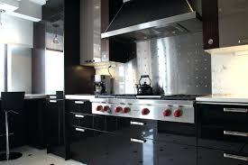metal backsplash kitchen steel tiles backsplash 4 pieces peel and stick stainless steel