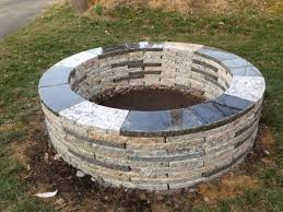 Firepit Kits Diy Pit Search Outdoors Pinterest