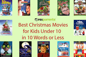 best christmas movies for kids happy holidays pbs parents