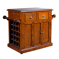 Kitchen Cart Ideas Decorating Ideas Perfect Lowes Kitchen Cart With Wood Design And