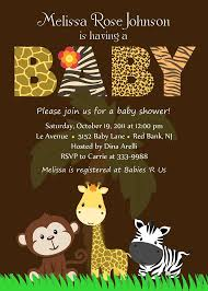 61 best jungle safari baby shower ideas images on