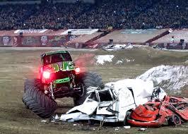 monster truck show hamilton monster jam toronto u2014 a review i don u0027t blog but if i did