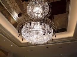 Chandelier Lights Singapore St Regis Hotel Singapore Pictures And Photos Overload Bryanboy