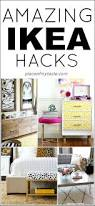 ikea hacks they are so amazing fun and surpising