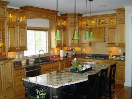 Kitchen L Shaped Dining Table Kitchen Inspiring Kitchen Idea With Brown L Shaped Wooden Kitchen
