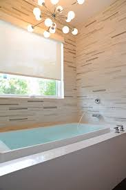 go wild with master bath tile 7 trends for master bathroom