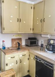 Retro Kitchen Cabinet Hardware Restoring The Splendor Old House Restorations Old Home