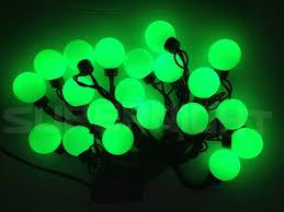 christmas led red and green christmas string lights lightsgreen