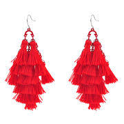 thread earrings new thread earrings products trending products