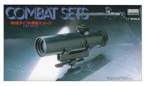 restoring a retro colt 3x20 scope anyone ar15 com