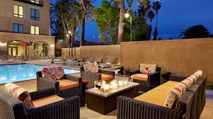 Fire Pits San Diego by Hilton Garden Inn Hotel In San Diego Old Town Details