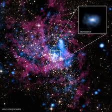 what is a black hole nasa