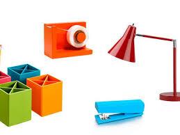Colorful Desk Accessories 10 Colorful Desk Accessories