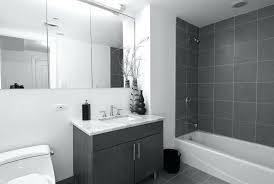 Black And White Bathroom Designs Grey And White Bathroom Design Ideas Npedia Info